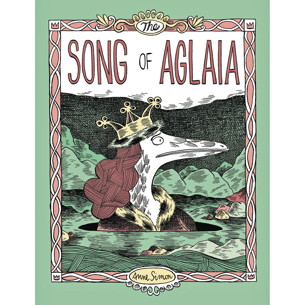 Song Of Aglaia
