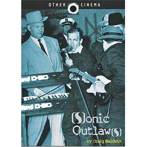 Sonic Outlaws DVD