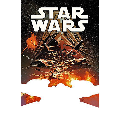 Star Wars Volume 4: Last Flight Of The Harbinger