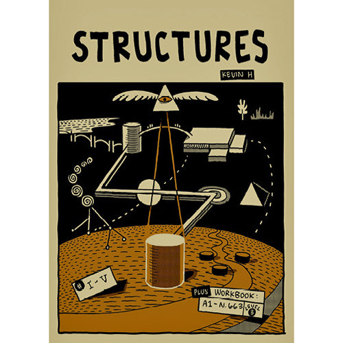 Structures 46-56