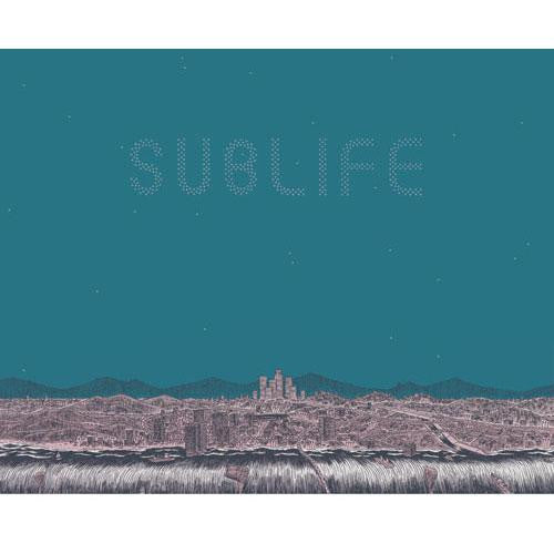 Sublife Volume 1