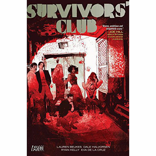 Survivors' Club: The Complete Series
