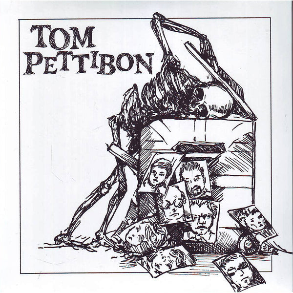 Tom Pettibon single