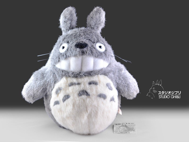 Totoro Plush (20 Inches)