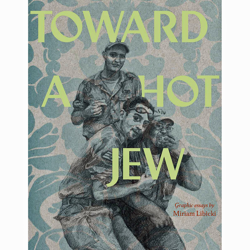 Toward A Hot Jew