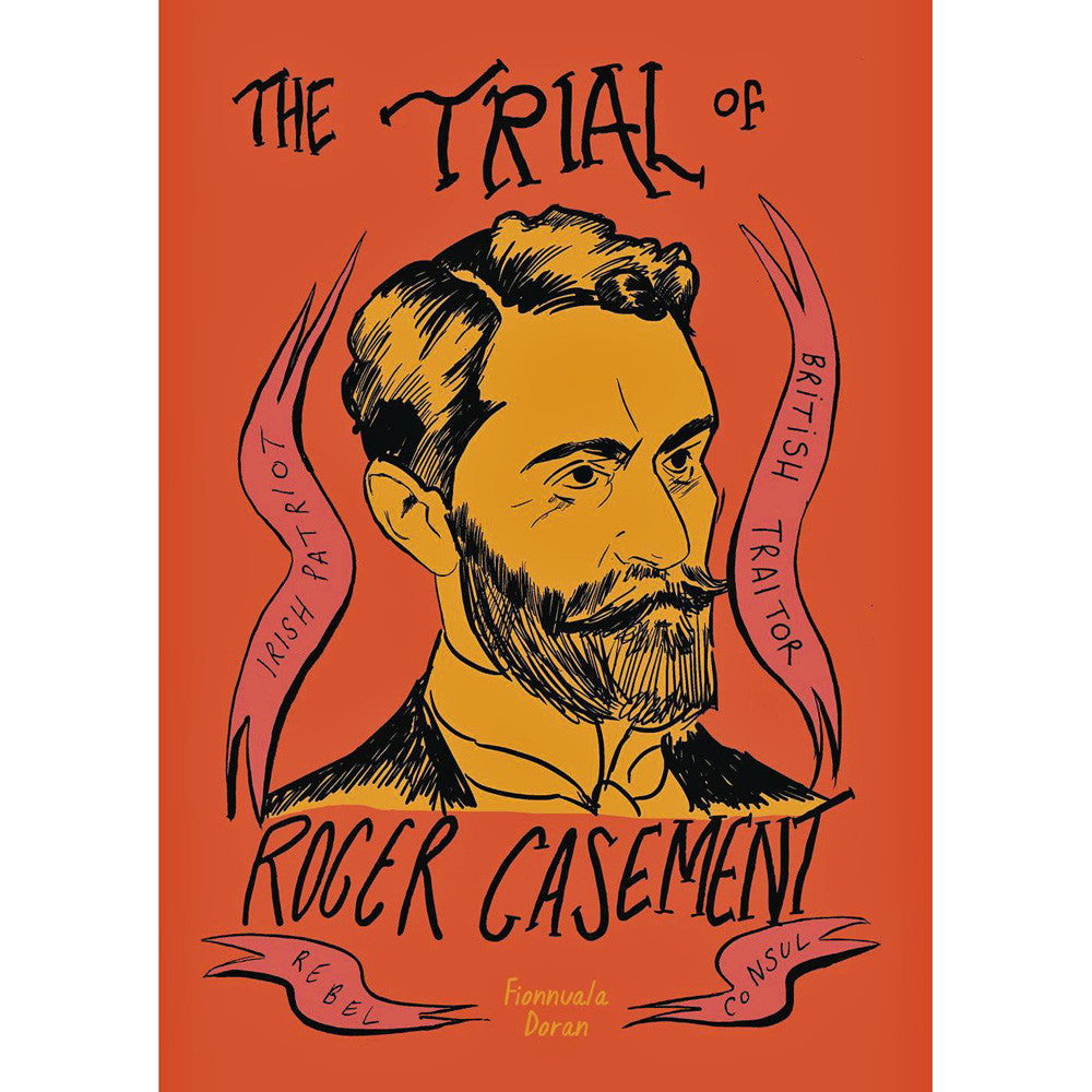 Trial Of Roger Casement