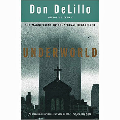 Underworld: A Novel