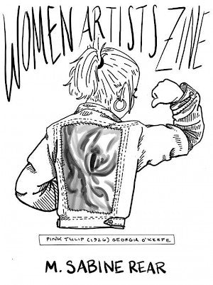Women Artists Zine