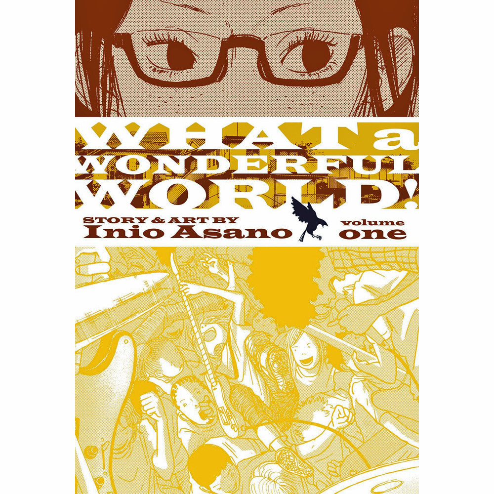 What a Wonderful World! Volume 1