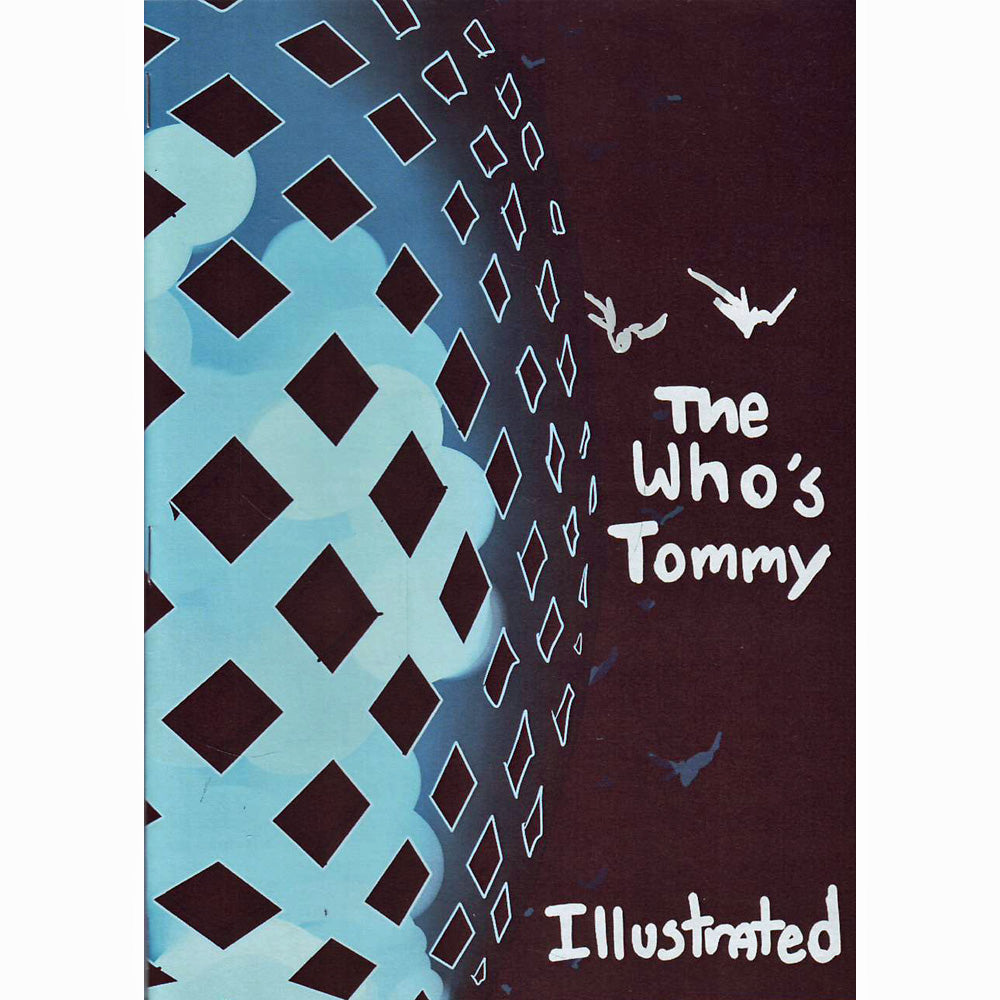 The Who's Tommy Illustrated