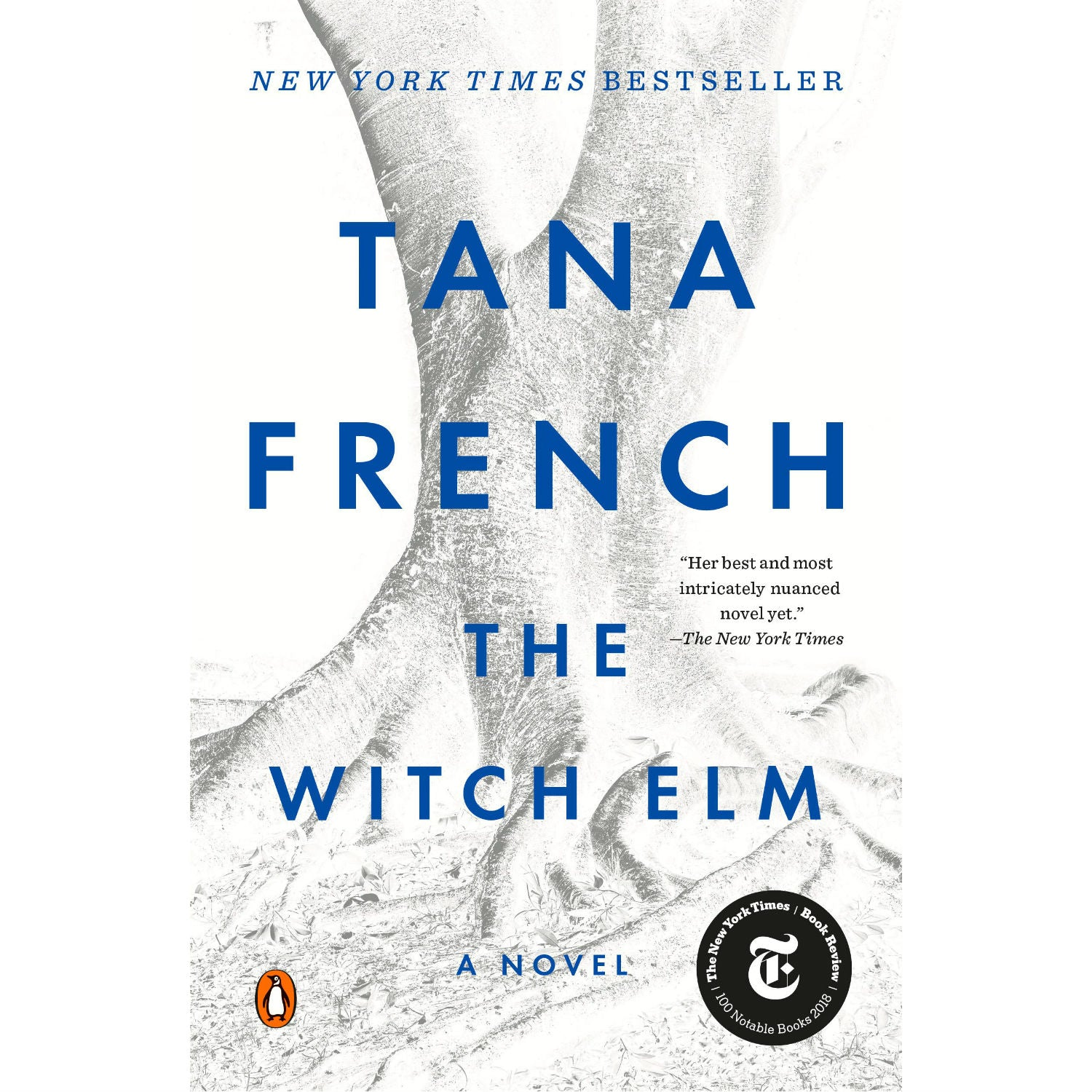 The Witch Elm (paperback)