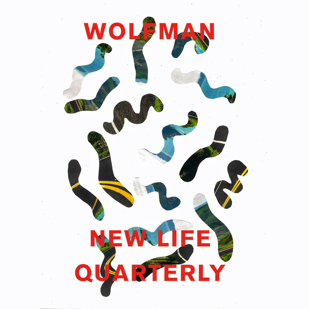 Wolfman New Life Quarterly #1