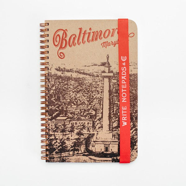 Baltimore City Notebook