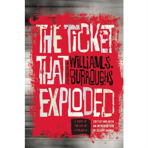 Ticket That Exploded: The Restored Text