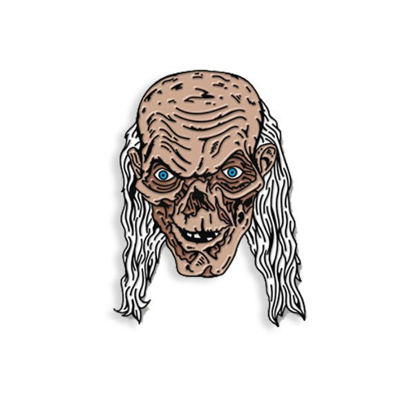 Crypt Keeper Pin