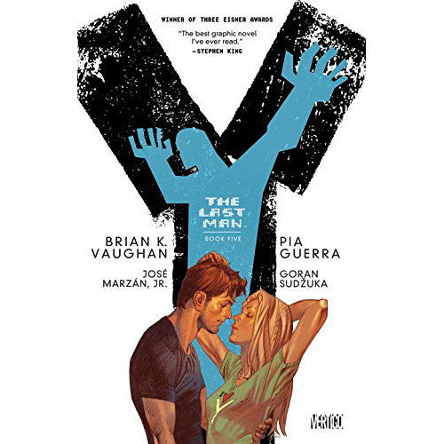 Y: The Last Man Book 5