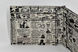 Vintage Comic Book Ad Bifold Wallet