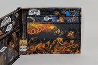 Evil Dead Army of Darkness Bifold Wallet