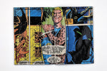 Batman Victor Zsasz Card Holder Wallet