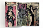 Elvira Card Holder Wallet