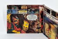 Ms. Marvel Bifold Wallet