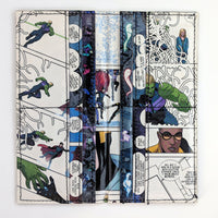 Young Avengers Long Wallet