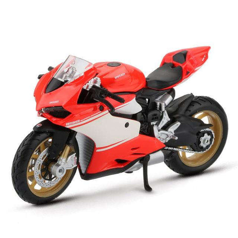 Ducati 1199 Superleggera  1/18ème