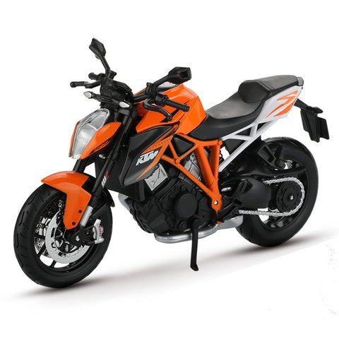 KTM 1290 Super Duke R miniature