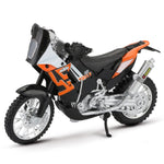 KTM 450 Rally miniature
