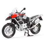 BMW 1200 GS miniature