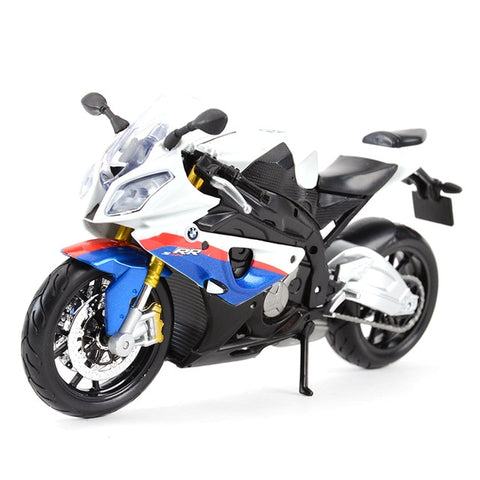 BMW S1000 RR miniature