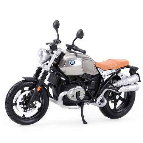 BMW R Nine T Scrambler miniature