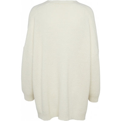 Charlotte Cardigan Off White