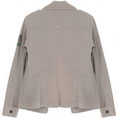 ARMY JACKET SOLDIER GRIGIO