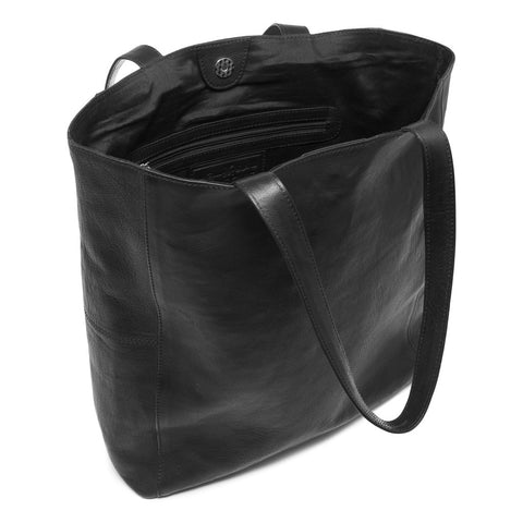 Depeche Shopper Black