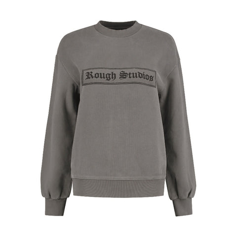 Zora sweater grey