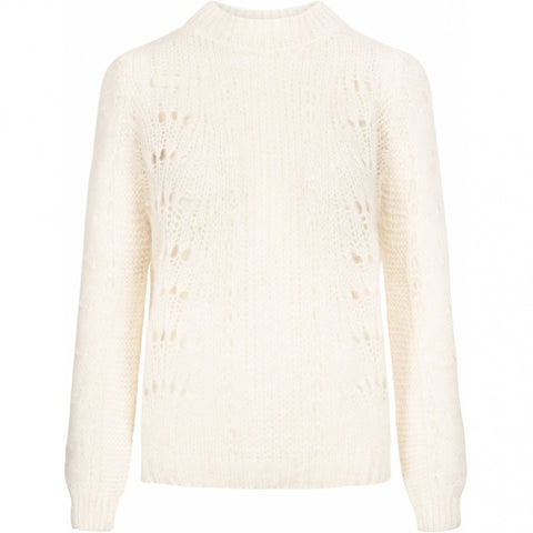 Torild Turtledove Sweater