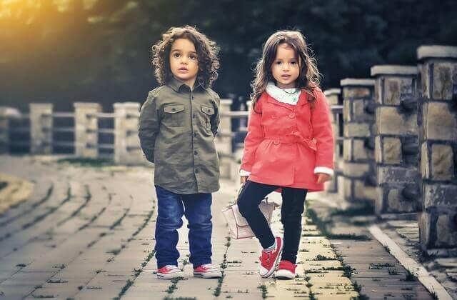 Fashion Trends For Kid's Winter Clothing