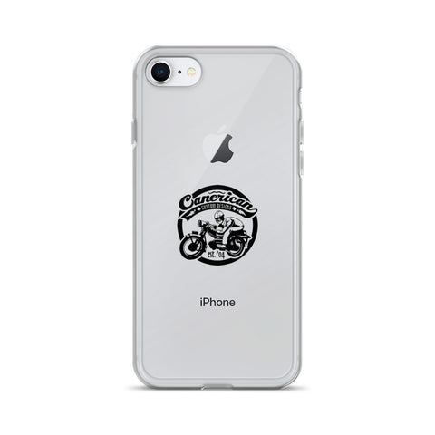 iPhone 8 / 7 Case - Canerican - shopidor