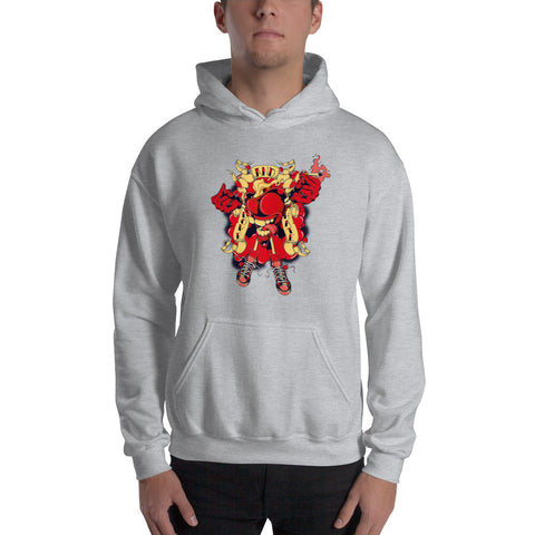 hoodies for men - shopidor