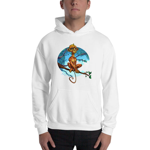 hooded sweatshirt men