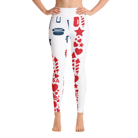 Yoga Leggings - shopidor