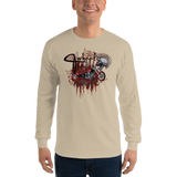 Long Sleeve T-Shirt - shopidor