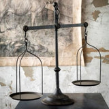 Decorative Antique Style Scale - Physical