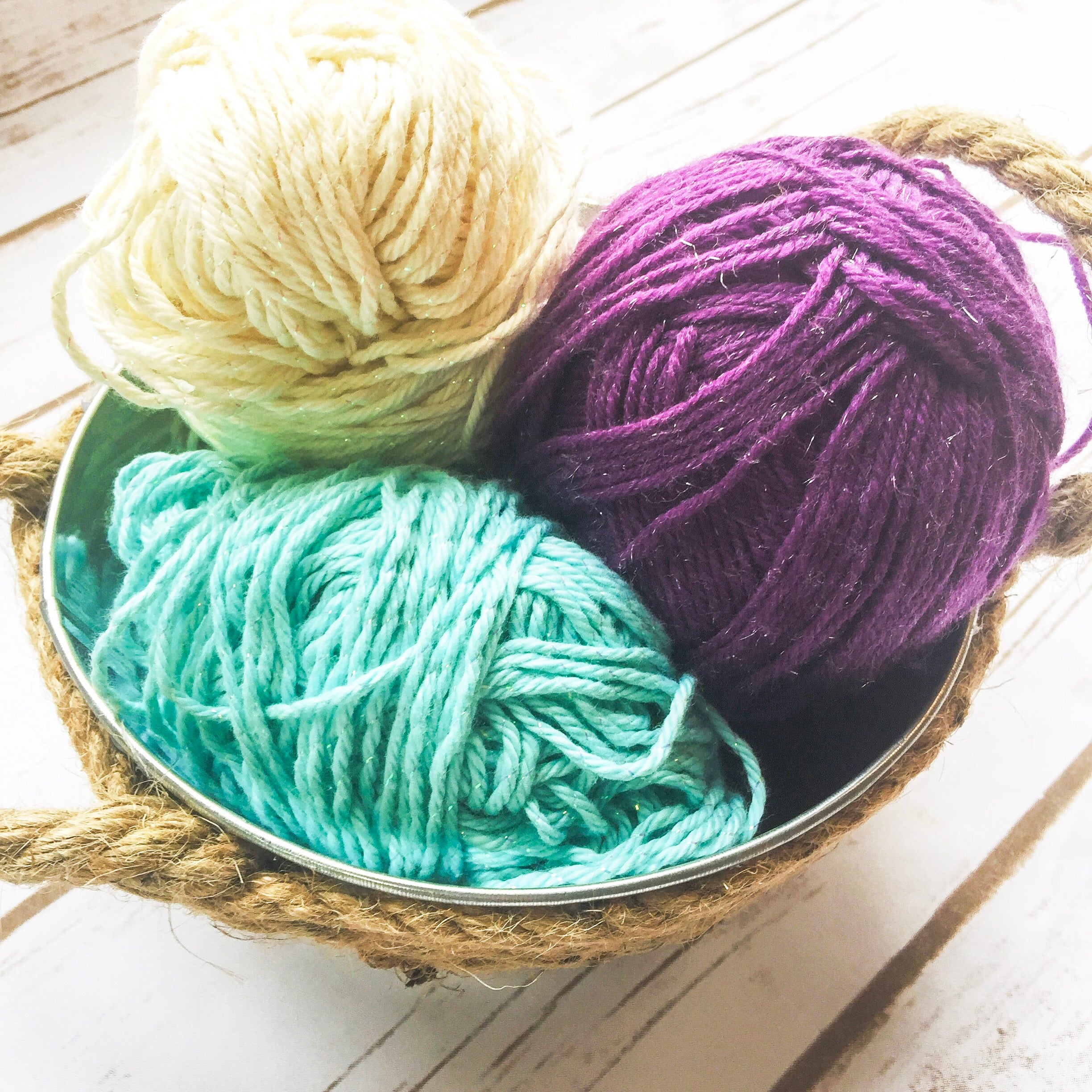 Nov 7 | 6:30-8:30 | Beginner Knitting and Crocheting Class