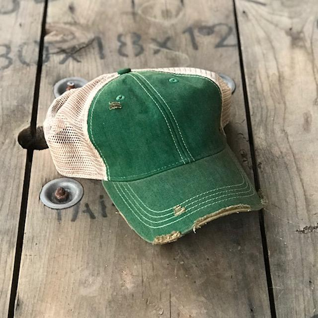Be Kind | Vintage Trucker Hat