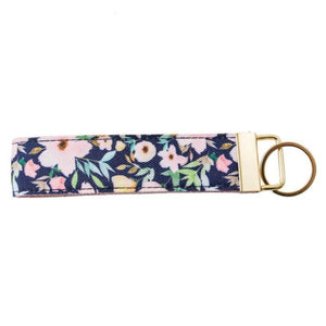 Key Fob (2 Styles) - Hampstead
