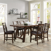 Lexington 7-piece Counter Height dining set