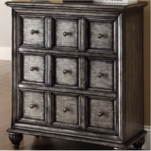 Sheffield Accent Chest