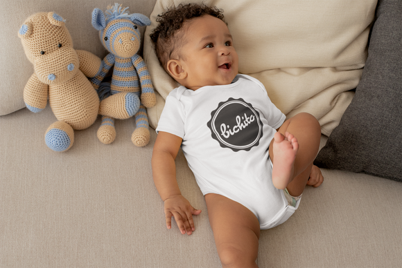 Bichito T-Shirt, El Salvador shirt, bichito Baby one piece, Sivar clothes | SIVAR ESTILO